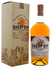 Sheep Dip Blended Malt Scotch Whisky 1L 40%