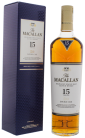 Macallan Double Cask 15YO Single Malt Whisky 0,7L