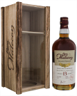 Malecon Rare Proof 13YO Wooden Box 0,7L 50,5%