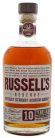 Russells Reserve 10 YO Kentucky Straight Bourbon Whiskey 0,7L 45%
