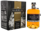 The Barrum Reserves Barrel No. 46 & 51 Limited Edition Rum 0,7L 42%