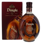 Dimple 15YO Blended Scotsch whisky 1L 43%