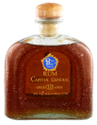 Capitan General Anejo 10 years old rum 0,7L 40%