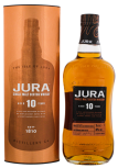 Isle of Jura 10YO single malt Scotch whisky 0,7L 40%