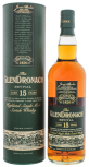 Glendronach 15YO Revival Scotch Whisky 0,7L 46%