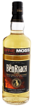 BenRiach Birnie Moss Peated Malt Whisky 0,7L 48%
