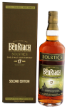 BenRiach Solstice 17YO Scotch whisky 0,7L 50%