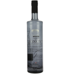 Kozuba Pure Grain Vodka 0,7L 40%