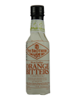 Fee Brothers Orange cocktail Bitters 0,15L 9%