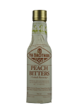 Fee Brothers Peach Bitters 0,15L 1,7%