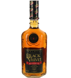Black Velvet Reserve 8 years old whisky 1L 40%