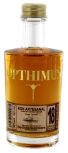 Opthimus 18 years old rum 0,05L 38%