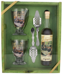 Absinth Libertine Originale cadeau kado box 0,2L 55%