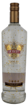 Smirnoff Gold Cinnamon vodka 1L 37,5%