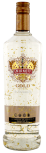 Smirnoff Gold collection Cinnamon wodka 1L 37,5%