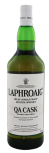 Laphroaig QA Cask Islay single malt whisky 1L 40%