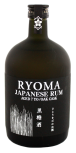 Ryoma 7 years old Japanse Rum 0,7L 40%