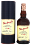 Glenfarclas 25 yo single malt Scotch whisky 0,7L 43%