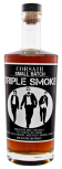 Corsair Triple Smoke small batch Whiskey 0,7L 40%