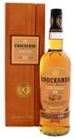Knockando Richly Matured 15YO 1997 0,7L 43%