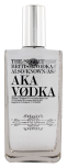 AKA The Secret British Vodka 0,7L 40%