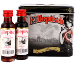 Killepitsch kruidenlikeur Mini