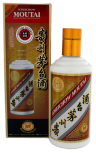 Kweichow Moutai Likeur 0.375L 53% - China