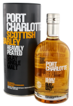 Bruichladdich Port Charlotte Scottish Barley 0,7L 50%