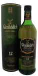 Glenfiddich 12YO single Malt Scotch Whisky 1L 43%