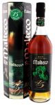 Malteco 15 years old reserva rum 0,7L 41,5%