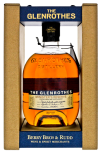 The Glenrothes Ministers Reserve 0,7L 43%
