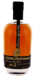 Zuidam Flying Dutchman premium dark rum 0,7L 40%