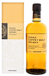 Nikka Coffey malt Japanse Whisky 0,7L 45%