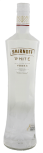 Smirnoff White freeze filtered premium 1L 41,3%