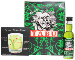 Tabu Absinth Classic Mini display 0,4L 55%