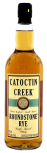 Catoctin Creek Roundstone Rye Whiskey 0,7L 40%
