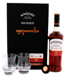 Bowmore Darkest 15YO single malt Whisky 0,7L 43%