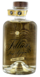 Filliers Dry Gin 28 Barrel Aged 0,5L 43,7%