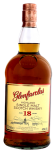 Glenfarclas 18 yo single malt Scotch whisky 1L 43%