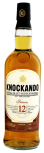 Knockando 12YO 2000 single malt whisky 0,7L 43%