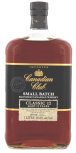 Canadian Club Classic 12 YO blended whisky 1L 40%