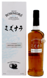 Bowmore Mizunara Cask Finish Non Chill Filtered 0,7L