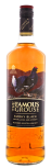 Famous Grouse Smoky Black Blended whisky 1L 40%