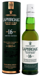 Laphroaig 16 YO Whisky Limited Edition 0,35L 43%