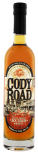 MRDC Cody Road Single Barrel Bourbon whiskey