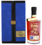 Malteco Seleccion 1986 0,7L 40% Wooden Box