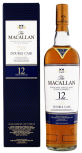 Macallan Double Cask 12YO single malt 0,7L 40%