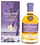 Kilchoman Sanaig single malt Scotch whisky 0,7L 46%