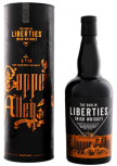 The Dublin Liberties Copper Alley Whiskey 0,7L 46%