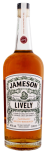 Jameson Deconstructed Series Lively Whiskey 1L 40%
